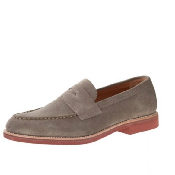 2a5fefe0d5a J. Crew Other - J. Crew Kenton Penny Loafers